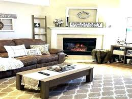 leather couch decor brown leather sofa decorating ideas couch decor about on rug light room and