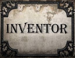 「inventor word」の画像検索結果