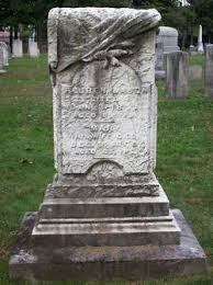 """Mary """"Polly"""" Gardner Wason (Unknown-1868) - Find A Grave Memorial"""