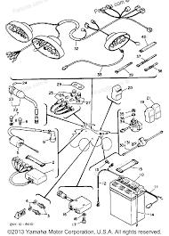 Luxury yamaha moto 4 wiring diagram illustration electrical