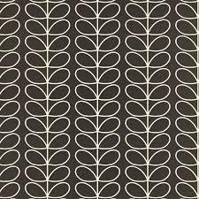 harlequin orla kiely wallpapers linear stem wallpaper graphite 110398 loading zoom