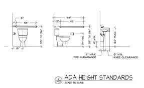 california ada bathroom requirements. Toilet: Ada Bathroom Stall Measurements Toilet Seat Height Standards 640web California Requirements