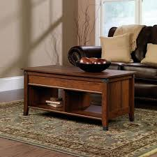 Tan Living Room Furniture Brown Finished Walnut Sofa Side Table Ideas Small Narrow Living