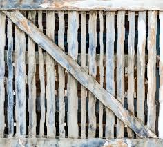 Rustic Wood Fence Fence Ideas
