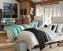 teenage bedrooms for girls designs. View In Gallery Shared Bedrooms Teenage For Girls Designs L