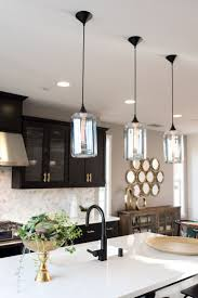 Pendant Lighting Over Kitchen Island 17 Best Ideas About Island Pendant Lights On Pinterest Kitchen