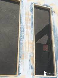 attaching screen molding to screen door