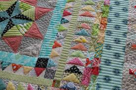 Quilt Border Patterns Fascinating A Timeless Charm To Any Quilt With Scrappy Quilt Borders