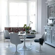 oval coffee table ikea inspirational dining room round white within intended for tulip idea 11