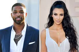 Kim Kardashian Says Tristan Thompson Is ...