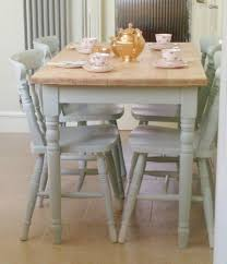 hand painted dining table and chairs. best 25+ 4 chair dining table ideas on pinterest | kitchen tables, legs for tables and wood room hand painted chairs