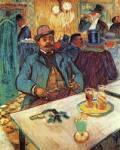 Fashion Inspired by Art: Henri de Toulouse-Lautrec
