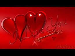 Ich Liebe Dichich Liebe Dich Mein Schatzalles Liebe Zum
