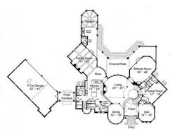 mediterranean house plans luxurious two story mediterranean home Luxury Waterfront Home Plans 1st floor plan luxury waterfront house plans
