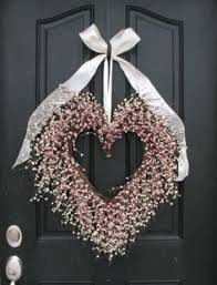 valentine wreaths for your front doorValentine Wreaths For Your Front Door  Bedroom Furniture