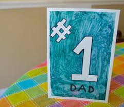Easy Fathers Day Card Draft Idea For Kids Melissa Doug Blog