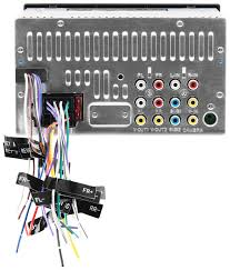 bv760b boss audio systems Boss 612UA Wiring Harness Colors Boss Audio 612ua Wiring Diagram #27