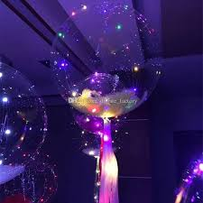 led rope lights christmas flasher lighting gift ball wave 18 inch helium balloons wedding party celebrate christmas rope lighting l85 christmas