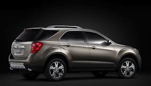 2010 Chevy Equinox Starts at $23,185 | The Torque Report