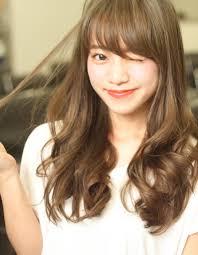 ミセス大人女子を美しくするロングパーマke 453 ヘアカタログ髪型