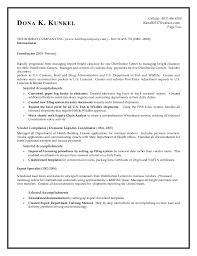 Dkunkel Resume
