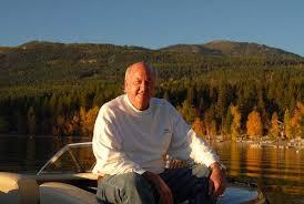 Whitefish Pilot Obituaries Bruce Erickson
