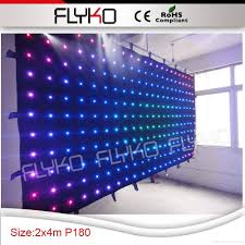 free led stage backdrop exhibition display show 4