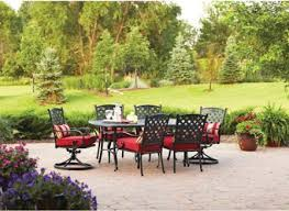 Small Picture Homes and Gardens Patio Furniture Sets