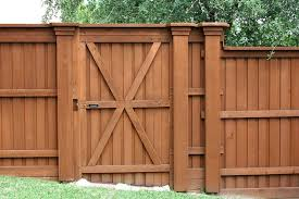 wood fence door fresh how to build a gate for a privacy fence how to build