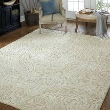 home loft francesca cream area rug 8x27 x 10x27 cream