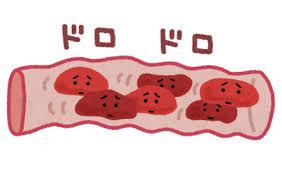「硬くなる 血流」の画像検索結果