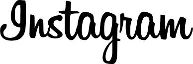 Instagram 1 Logo SVG Vector & PNG Transparent - Vector Logo Supply
