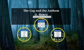 the cop and the anthem by mahanaz atiqullah on prezi