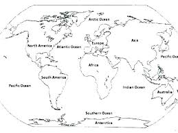 Children Of The World Coloring Pages Coloring Pages World Map