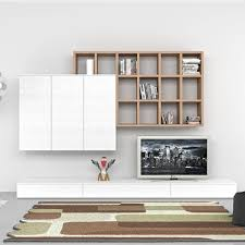 Living Room Tv Unit Furniture Bespoke Tv Units Wall Storage Systems My Italian Living Ltd