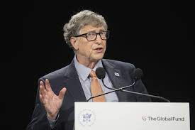 Bill Gates: Climate change could cause more 'misery' than COVID-19
