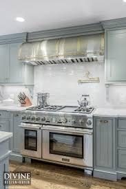 A Guide To Luxury Kitchen Cabinets Divine Designbuild