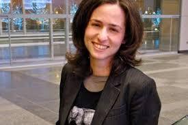 Sharon Singer: Head of Israeli Consulate's public affairs ...