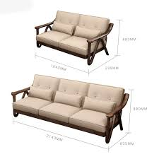 teak wood sofa set teaklab