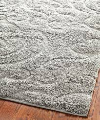 grey rug 8 10 awesome silver rug x plush area rugs elegant brilliant grey rug within for