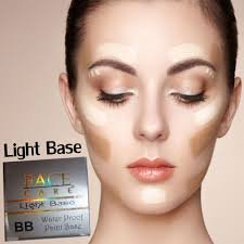 best quality bb bridal base for face great for party makeup and daily use