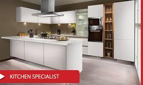 Modular Kitchen Design, Kitchen Appliances & Accessories Catalogue by Sleek  the Kitchen Specialist
