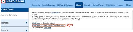 Mar 07, 2021 · credit card statement: 7 Easy Ways Of Hdfc Credit Card Online Payment 2021