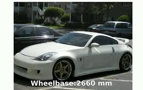 2006 Nissan 350Z Coupe Grand Touring Engine Details Specs Features ...