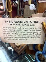 What Is A Dream Catchers Purpose Out of respect please don't hang in the rearview mirror of your 21