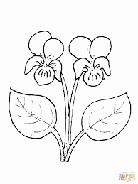 Fun Coloring Pages For Adults Inspirational Simple Flower Coloring