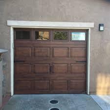 single garage doorUnReal Garage Doors  44 Photos  25 Reviews  Garage Door