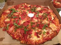 photo of round table pizza citrus heights ca united states artisan 16 75
