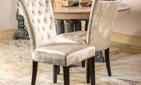blue leather dining room chairs. Delightful Dining Room Chairs Bryght White Wingback Chair Damask For Sale Gray Leather Navy Blue N