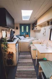 Van Conversion Interior Design Van Conversion Interior Introduction Van Interior Van